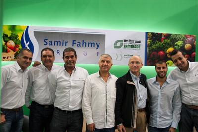 EGR - Sahara Exhibition