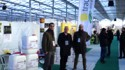 Tradecorp participates in the 1st International Asparagus Days in Bordeaux, France