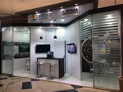 Tradecorp Brazil at Fenicafé 2016
