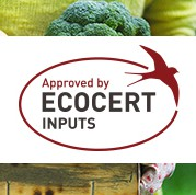 47 Tradecorp products approved for Organic Agriculture by