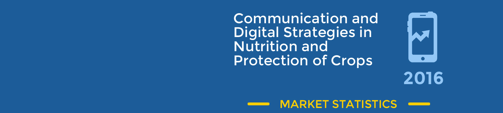 Get to Know the Online Communication Practices of the Crop Nutrition and Protection Sector