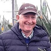 Ron Fasol