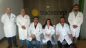 Tradecorp clients visit our factories in Spain