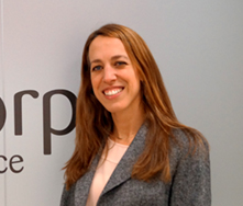 Irene Sobrado, European Regulatory Manager Tradecorp