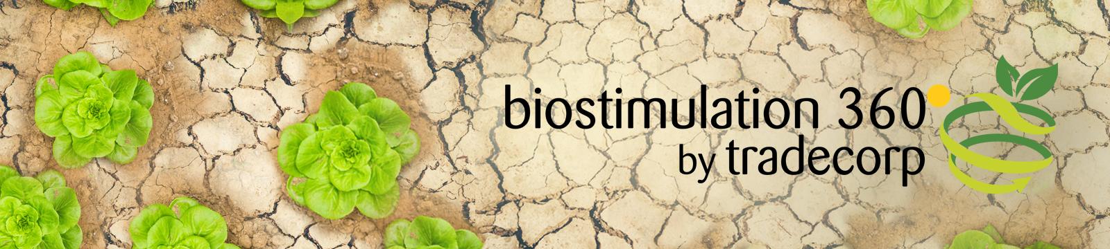 Tradecorp presents Biostimulation 360º