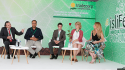 """Industry experts share insights about the """"Innovation in agricultural products as part of the sustainability"""""""