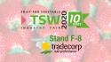 Tradecorp will exhibit at TSW fair 2020!