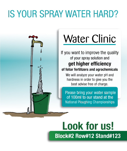 Water Clinic