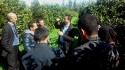 Seminar on Citrus with farmers and agronomists in Algeria