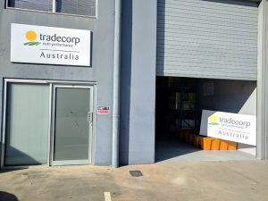 Tradecorp Australia - office in Brisbane