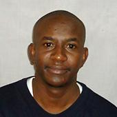 Amos Gichuki