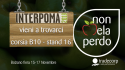 Tradecorp at Interpoma in Bolzano, Italy from 15-17th Nov