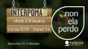 Tradecorp at Interpoma in Bolzano, Italy from 15-17th Nov