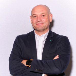 David Martin-Industrial Director